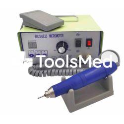 Mini motor stomatologiczny