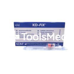 Wenflon KD-FIX 1,1x32mm G20 50szt