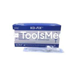 Wenflon KD-FIX 1,5x45mm G17 50szt