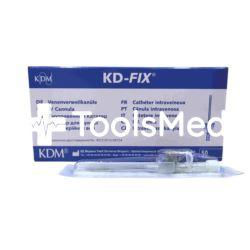 Wenflon KD-FIX 1,7x45mm G16 50szt