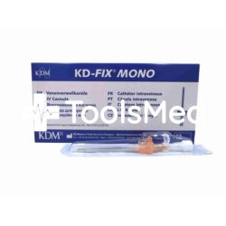 Wenflon KD-FIX MONO 2,1x45mm G14/M 50SZT