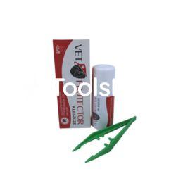 Vet Protector Kleszcze Spray+ urządzenie 9 ml