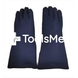 Rękawice ochronne RTG przed promieniowaniem x 0,50
