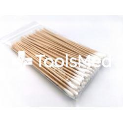 Patyczki bawełniane 15 cm 100 szt/op