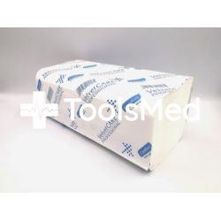 Ręcznik składany ZZ Velvet 2 warstwowy 1szt