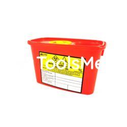 Pojemnik na odpady medyczne 1 L