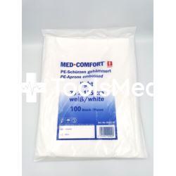 Fartuch foliowy MED-COMFORT 75x125cm
