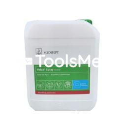 Velox Spray Neutral 5 L Medisept