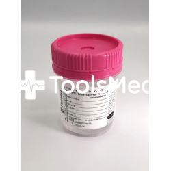 Formalina 125 ml  10%