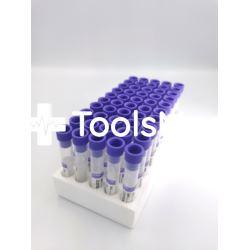 Probówki 5 ml z EDTA-K3 napylonym na 1ml krwi