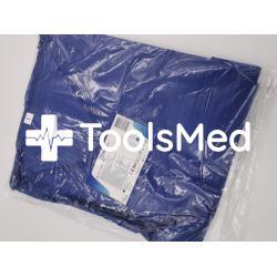 Ubranie operacyjne, niebieskie, rozm. XL, BETAtex