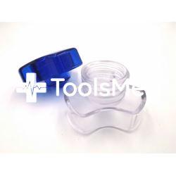 Urządzenie do rozgniatania tabletek, kruszarka
