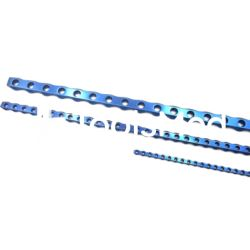 Płytka kostna blokowana 5.0/236 mm 43 otwory
