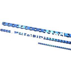 Płytka kostna blokowana 10/240 mm 20 otwory